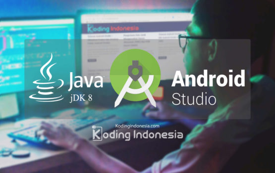 Cara Install JDK (Java Development Kit)