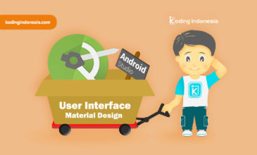 User Interface android studio