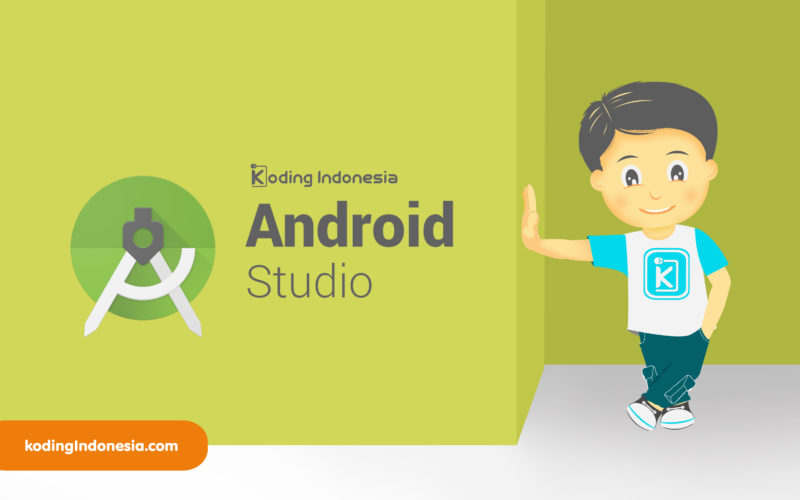 linearlayout android studio - koding indonesia