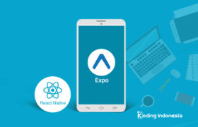 Create react native app dan expo