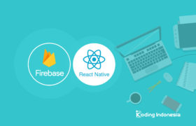 To Do List Dengan React Native dan Firebase