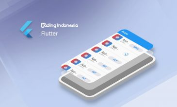17. Flutter Membuat Download Button