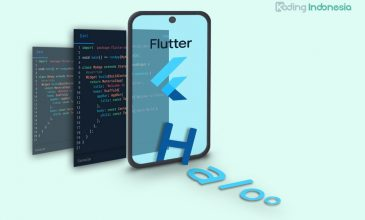 Flutter Hallo World